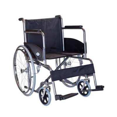 Αναπηρικό αμαξίδιο απλού τύπου