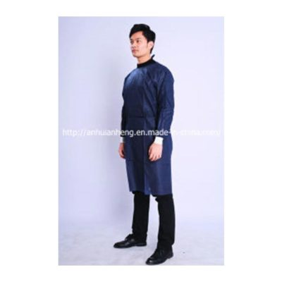 Μπλούζα dark blue αδιάβροχη ενισχυμένη