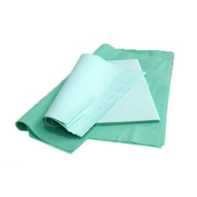 Χαρτί αποστείρωσης Crepe