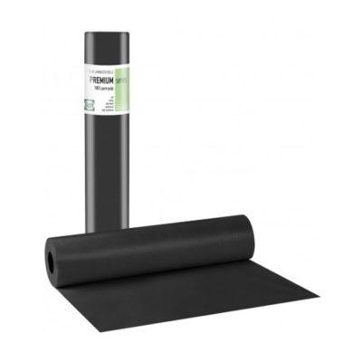 Χαρτοσέντονα Πλαστικοποιημένα AA μαύρα