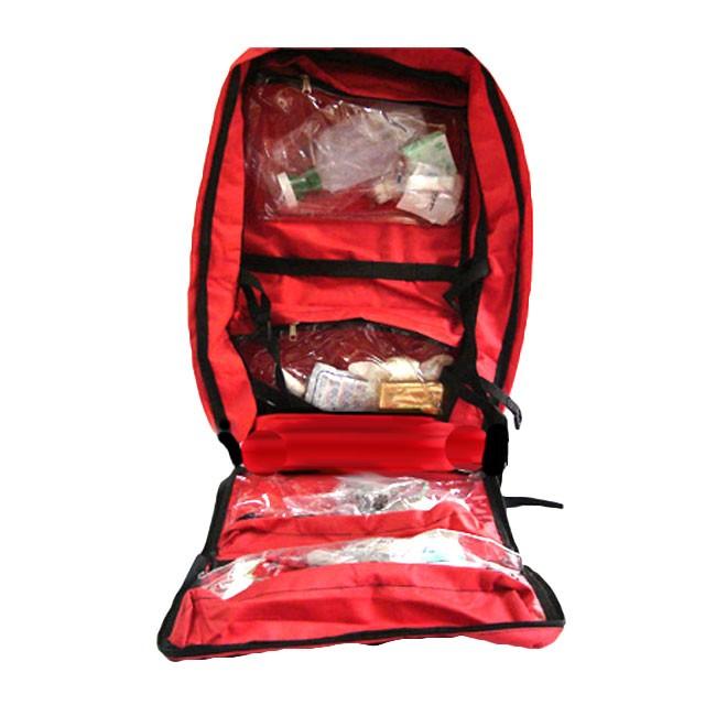 148fe06431 Τσάντα Πρώτων Βοηθειών Πλάτης Pharma Back Pack 1 60x42x23cm ...
